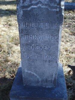 William Henry Dickey