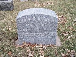 Grace R Barbour