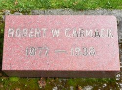 Robert Wiley Carmack
