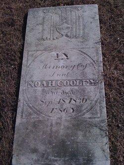 Noah Cooley