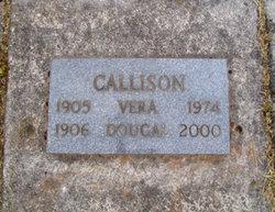 Dougal Eugene Callison