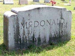Mary Jane <i>Wulfjen</i> McDonald