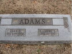 Gilbert Leslie Adams