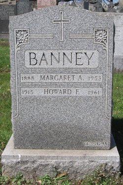 Margaret A <i>Dugan</i> Banney