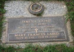 James Lewis Laird