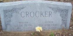 William Ermit Crocker