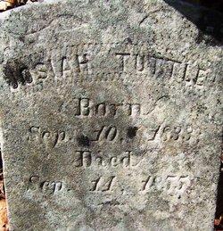 Josiah Tuttle