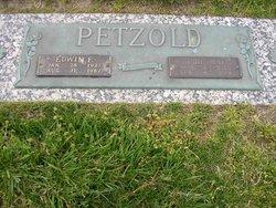 Sudie Mae Petzold