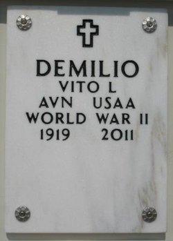 Vito L. Demilio