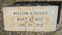 William A. Fisher