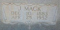 John Maxton Mack Blizzard