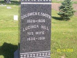 Solomen Everett Smith