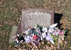 Deborah K Bartley