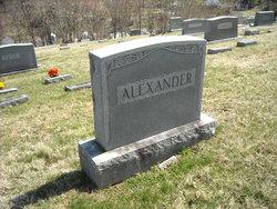 Lena <i>Neikirk</i> Alexander