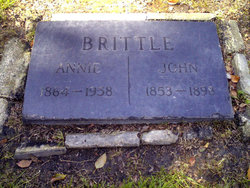 John Brittle
