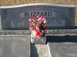 Joseph Vezy Blizzard