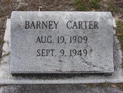 Barney Carter