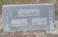 Thomas Clarkson Dunn