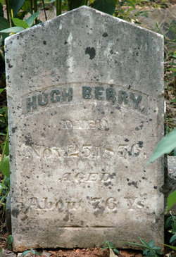 Hugh Berry, Sr