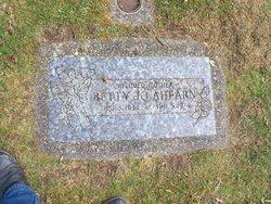 Betty Jo Ahearn