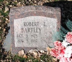 Robert L Bartley