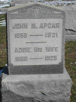 Addie <i>Miller</i> Apgar