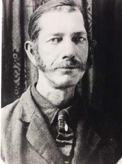 Joseph Eli Barnhart