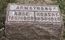 Rose <i>Mackin</i> Armstrong