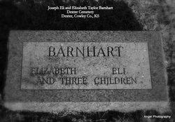 Elizabeth <i>Taylor</i> Barnhart