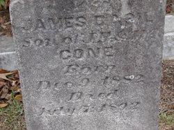 James Basil Cone