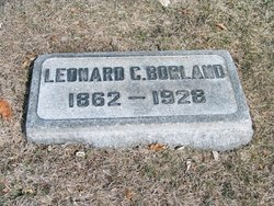 Dr Leonard Clifford Borland
