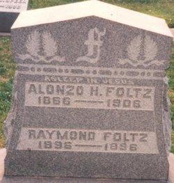 Alonzo H Foltz