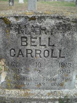 Mary Bell Carroll