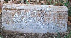 Sarah Elizabeth <i>Brewer</i> Campbell