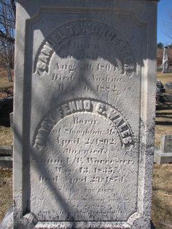 Samuel Thomas Worcester