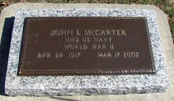 John L. McCarter