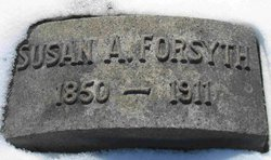 Susan A. <i>Tiger</i> Forsyth
