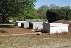 Rosehaven Cemetery