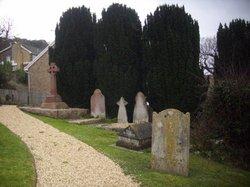 Cowes, Holy Trinity Church