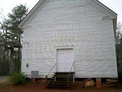 Auslins Chapel Methodist Church Cemetery