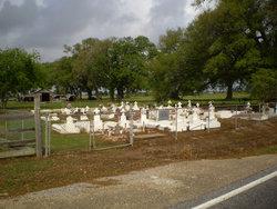 Marceaux Little Chapel Cemetery
