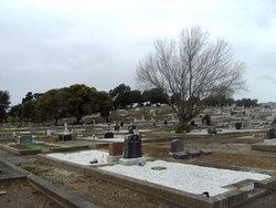 Saint Vincents Cemetery