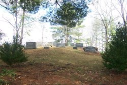 Cullowhee United Methodist Cemetery