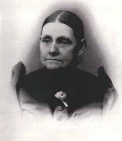 Philena Mary <i>Curtis</i> Snyder