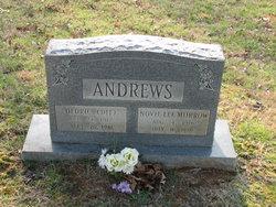 Dedric Dit Andrews