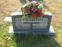 Joseph Lee Cheatham