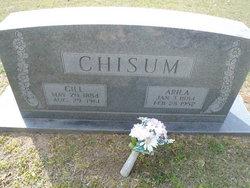 Arila <i>Jacobs</i> Chisum