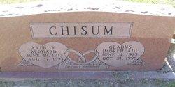 Arthur Bernard Chisum