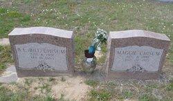 Maggie Chisum