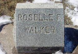 Roselle Walker